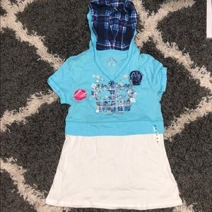 🌟NWT🌟 Justice Top